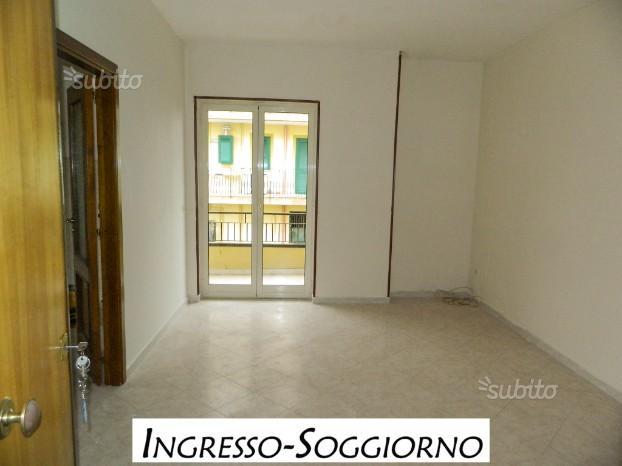 Appartamento 150Mq + posto auto + riverniciato