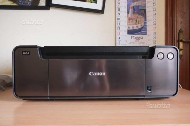 Canon Pixma Pro1
