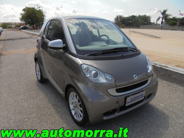 SMART ForTwo 1000 52 kW passion n°53