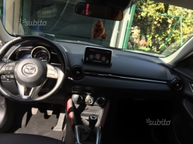 Mazda cx-3 - 2016