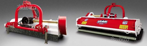 Trincia kdk-h 2m per trattori 70/100 cv