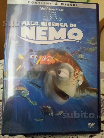 Disney Pixar DVD