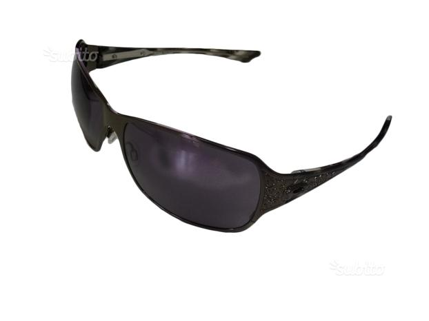 Occhiali da Sole - Oakley Behave Black