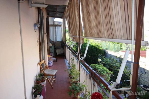 Appartamento a Napoli, 2 locali