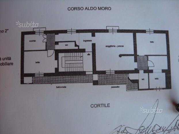 Appartamento centrale Santa Maria Capua Vetere