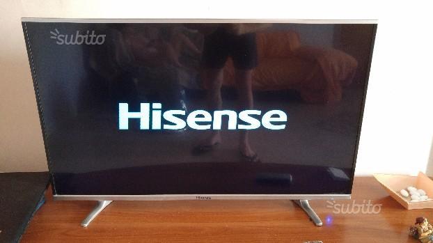 Hisense 39k370 smart tv