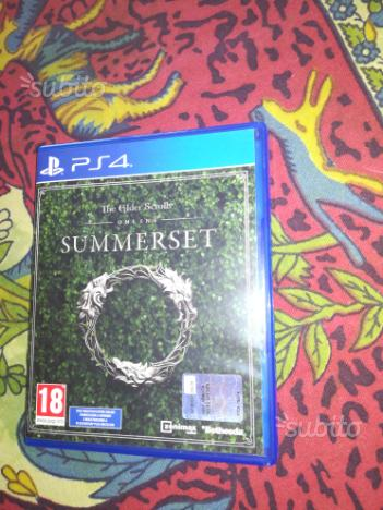 Summerset ps4
