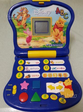 Computer Winnie the Pooh Disney