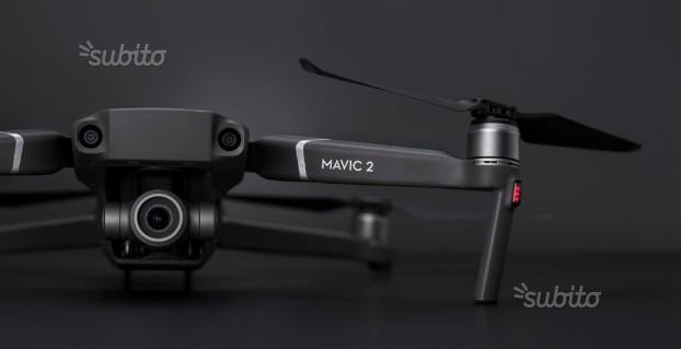 DJI Mavic 2 Zoom Pronta Consegna