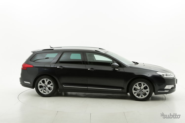 Citroen C5 Crosstourer Business auto 163cv