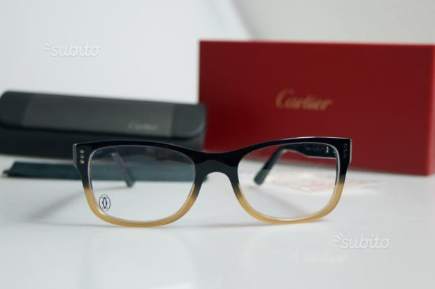 Occhiali Cartier COLLEZIONE 2017 T8100956