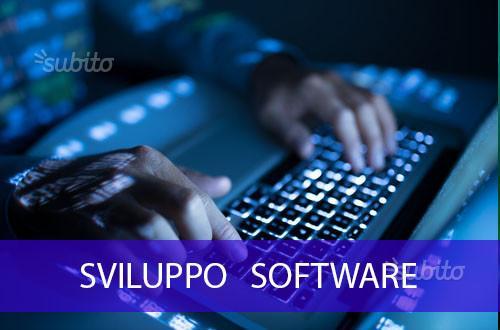 Programmatore e sistemista informatico freelancer