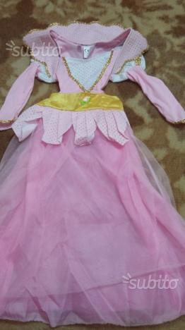 Vestito di carnevale Principessa
