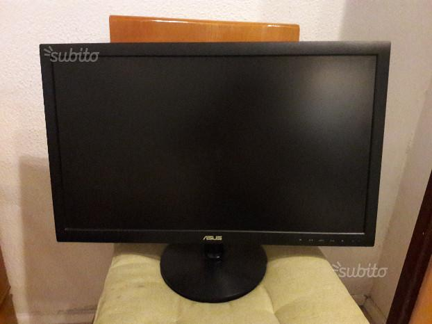 Monitor per PC ASUS 24 pollici