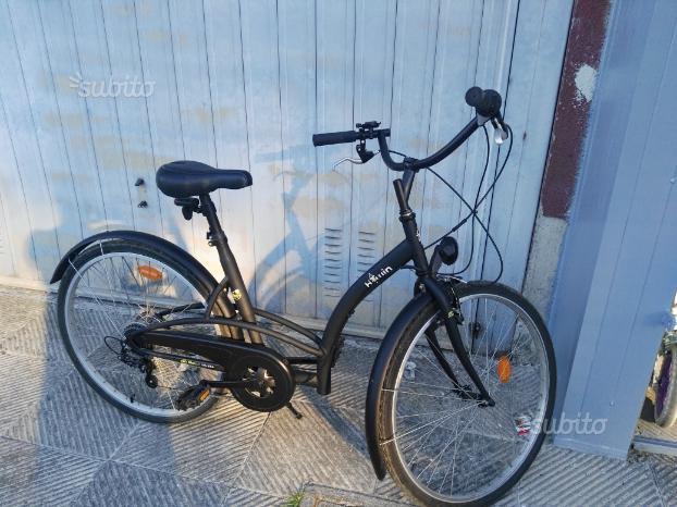 Bici btwin Decathlon elops 3