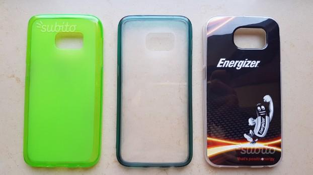 Cover Samsung S3, S6, S7