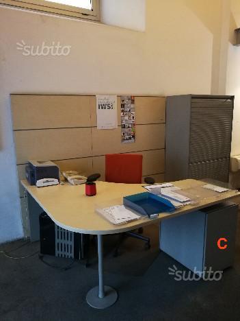 Posto Ufficio e Co-Working da 150/mese