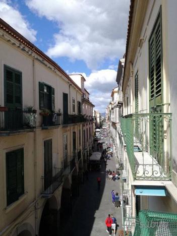 Pieno centro storico
