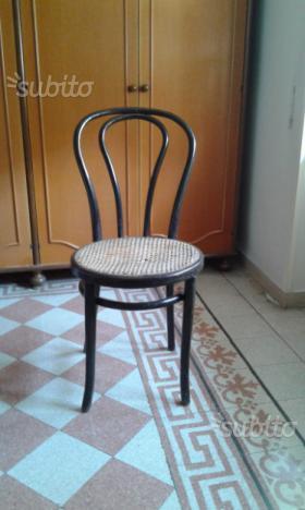 N. 4 sedie