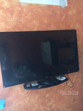 Samsung TV 60 pollici