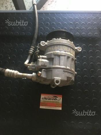 Compressore aria/condizionata mercedes gle a000830