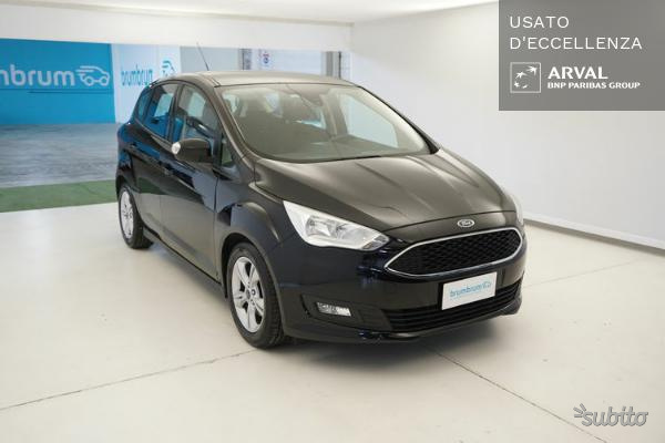 Ford C-Max Business 95cv