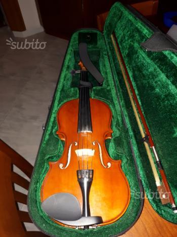 Violino per ragazzo