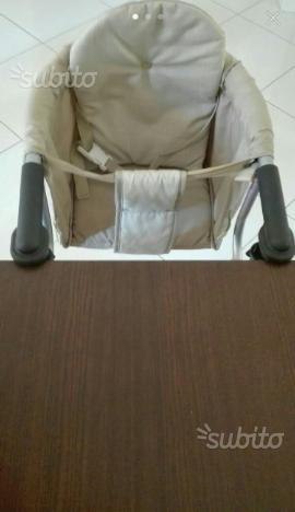 Sediolina da tavolo