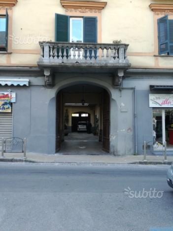Bivani in via Napoli Mugnano