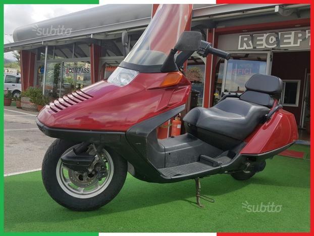 MOTOS-BIKES Honda CN  250  - HONDA SPAZIO