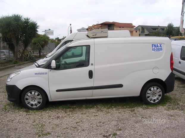 FIAT Doblo'  1.6 MJT PL-TN MAX FRIGO