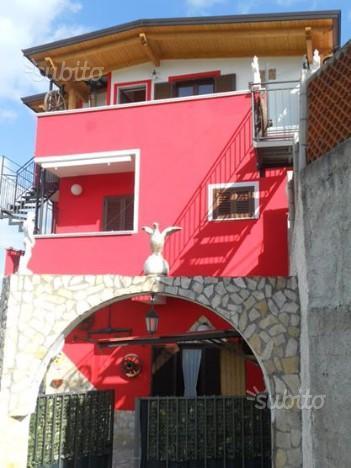 Villa Luna Rossa