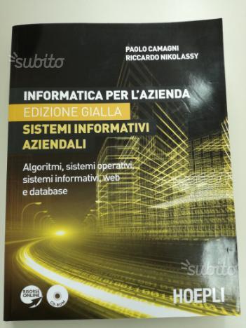 Informatica per l'azienda
