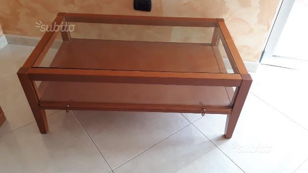 Tavolino calligars
