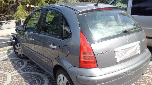 CITROEN C3 1ª serie - 2005