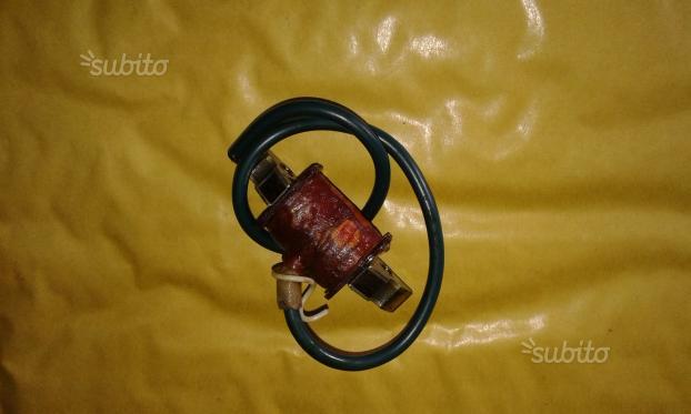 Bobina per ciclomotori vari impianto dansi