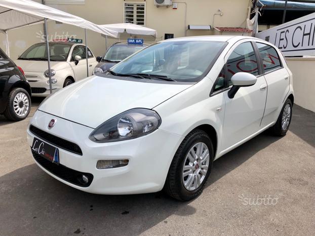 Fiat Grande Punto Evo 1.3 Multijet 95 Cv