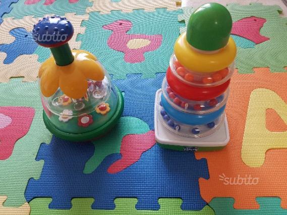 Giochi per bimbi