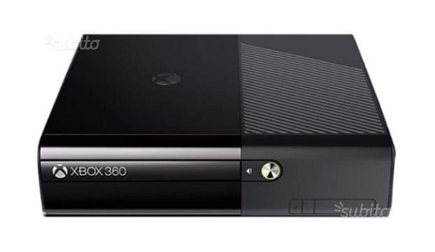 Xbox 360 come nuova