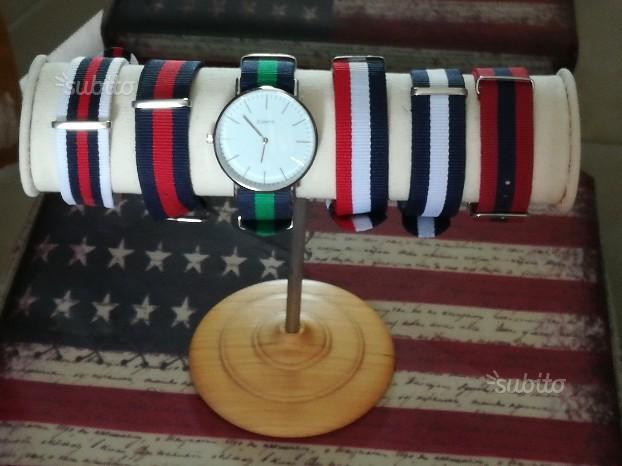 Orologi e cinturini