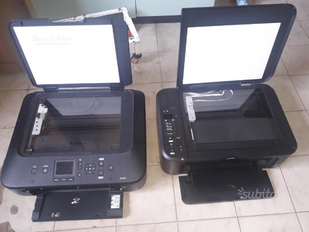 Stampante scanner
