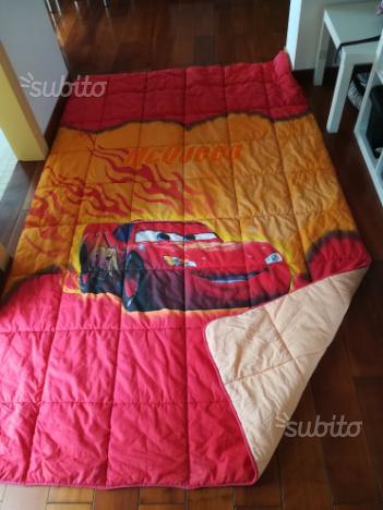 Piumone Disney Cars Caleffi