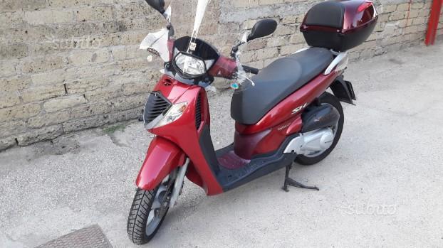 Honda SH 150 - 2006
