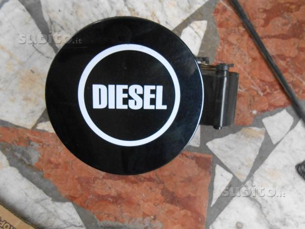 Tappo carburante Volvo V40