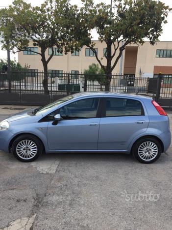 A.F.F.A.R.E. Fiat Grande Punto 1.2 Dynamic 5 porte