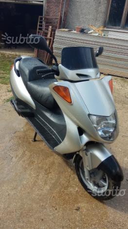 Honda Phanteon 150