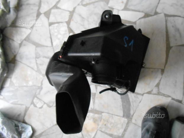 Cassa filtro BMW serie 1