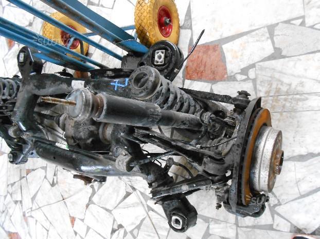 Sospensione Sinistra BMW X1