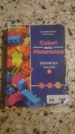 Colori della matematica