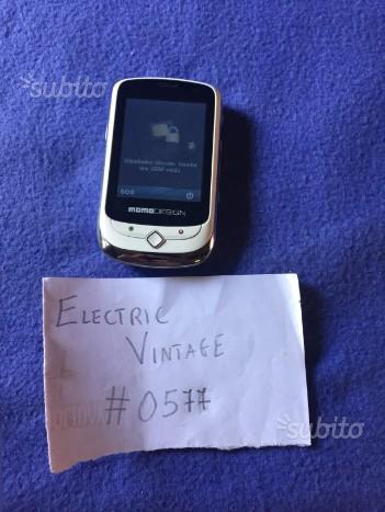 Smartphone Momo Design MD Touch Mini